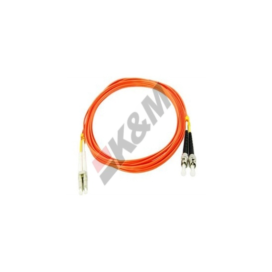 LC/PC-ST/PC MM-DX SM/MM fibra ottica patch cord